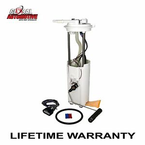 New Fuel Pump Assembly fits 2003 2004 2005 Chevy Blazer GMC Jimmy 2 Door GAM286