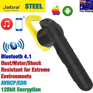 Jabra-STEEL-Single-Ear-Earbud-Waterproof-Bluetooth-Wireless-Mono-Headset