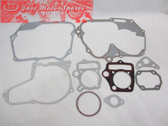 Kandi engine gasket kit For KD 110cc ATV GO KART DUNE BUGGY engine parts