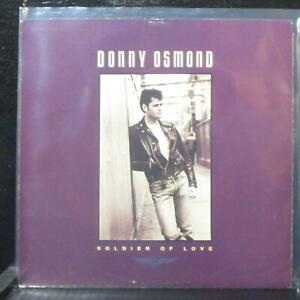 Donny-Osmond-Soldier-Of-Love-My-Secret-Touch-7-034-Mint-Capitol-B-44369-USA