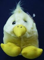 Retired Swibco Puffkins Peeps The Chick 11-14-97