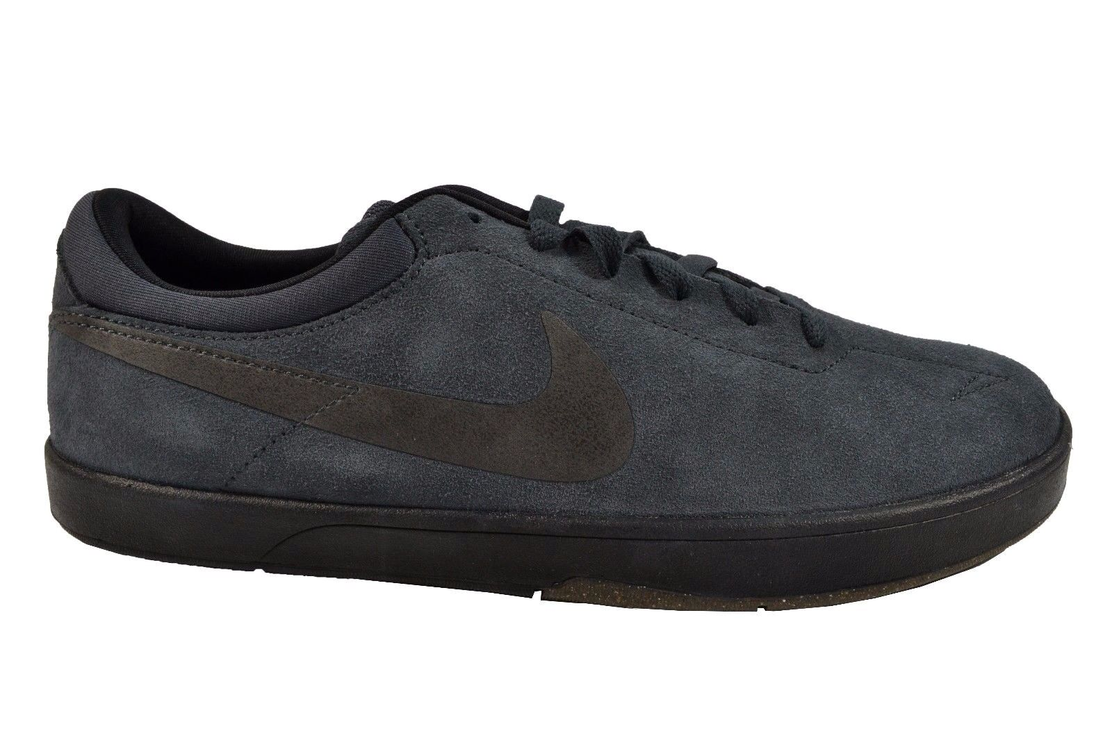 Nike ERIC KOSTON Anthracite noir Buff Gold Skate Discounted (180) homme chaussures