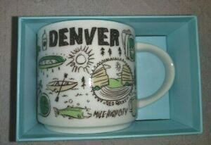 NEW-Denver-Starbucks-Been-There-Across-The-Globe-Collection-Coffee-Mug-14-oz