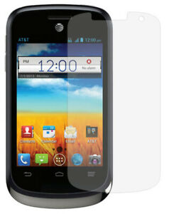 CLEAR-LCD-SCREEN-PROTECTOR-SCRATCH-SAVER-GUARD-FOR-AT-amp-T-ZTE-AVAIL-2-Z992-PRELUDE