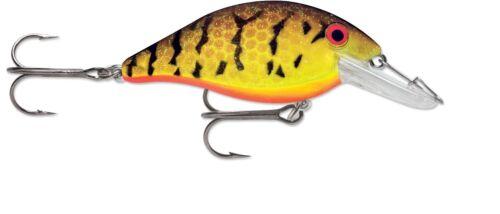 Luhr-Jensen Speed Trap Medium Diving Crankbait Bass /& Walleye Fishing Searchbait