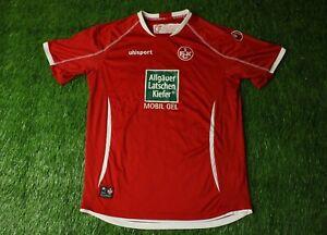 1-FC-KAISERSLAUTERN-2012-2013-RARE-FOOTBALL-SHIRT-JERSEY-HOME-UHLSPORT-ORIGINAL