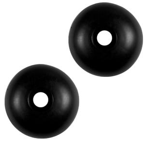2 Pack OEM Husqvarna 532180337 Mow Ball Fits AYP Craftsman Poulan 180337 172523