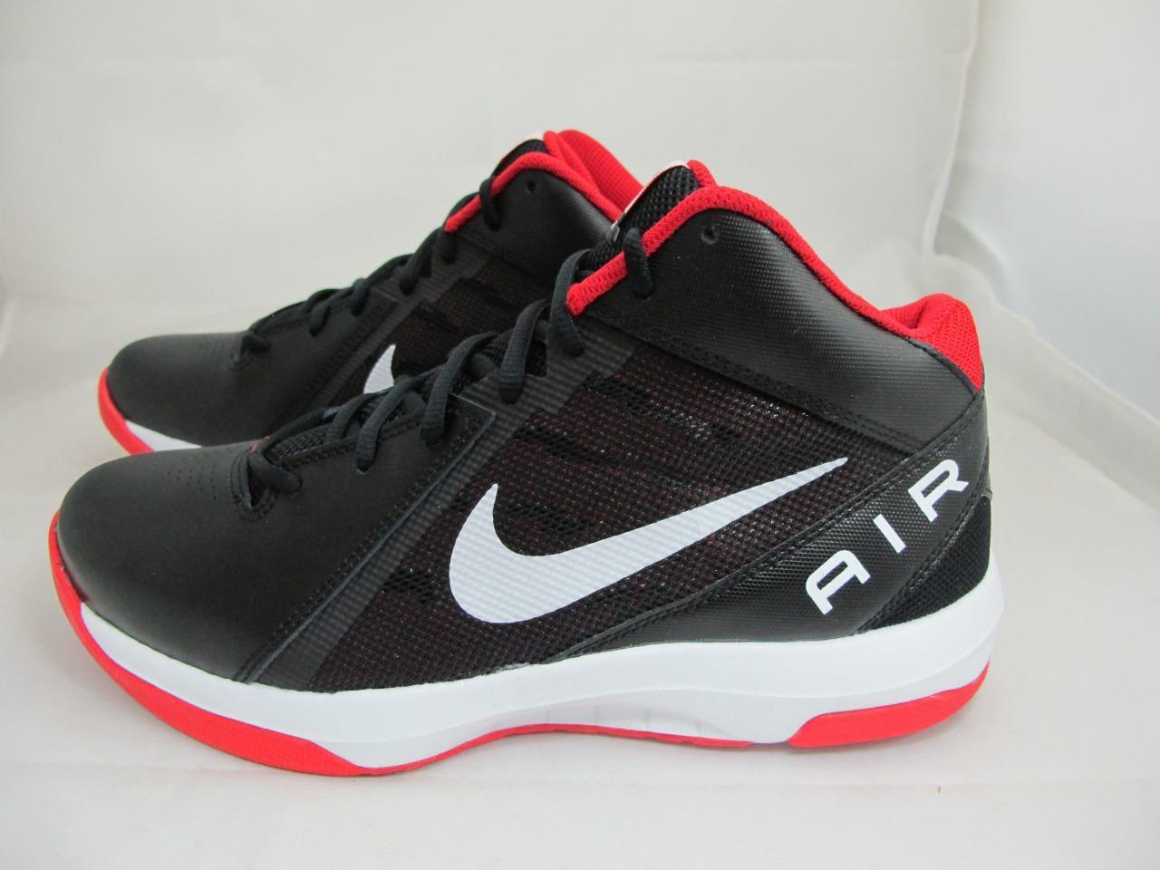 NEW MEN'S NIKE THE AIR OVER PLAY IX 831572-004 Cheap women's shoes women's shoes