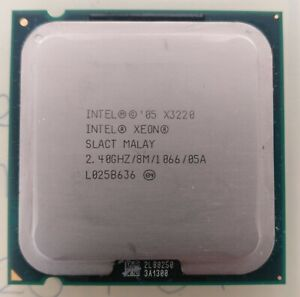 Intel-Xeon-X3320-2-40GHZ-8MB-LGA775-Quad-Core-4-Threads-CPU-Processor