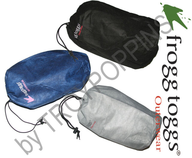 Frogg Toggs Stuff Sack for Rain Gear SS100-01