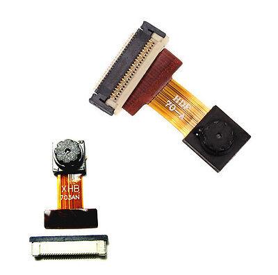 1Pcs 640x480 Pixel lens OV7670 CMOS  Arriving Module+24p Socket 2.5V-3.0V