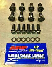 ARP Flywheel & ARP Pressure Plate Bolts for  Honda/Acura B Series B16 B18 B20
