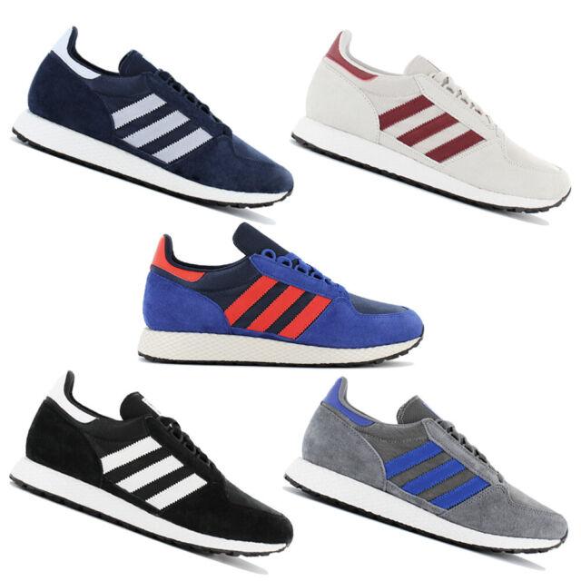 adidas Originals Forest Grove Herren Sneaker Freizeit Schuh Turnschuh Sportschuh