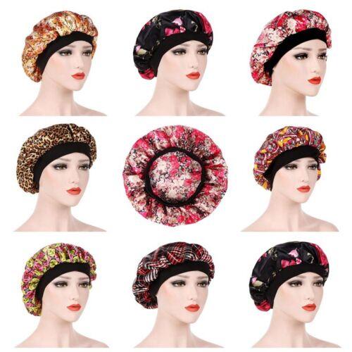 Damen Mädchen Winter Turban Hüte Mütze Bandana Beanie Chemo Cap Stricken Huts