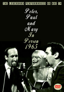 PETER-PAUL-AND-MARY-IN-PERSON-1965-DVD-THE-LEGENDARY-PERFORMANCES-ON-BBC-TV