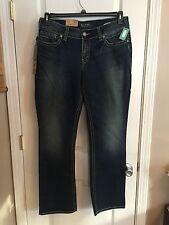 NWT SILVER SUKI  Jeans Womens Plus Size 20 x 33
