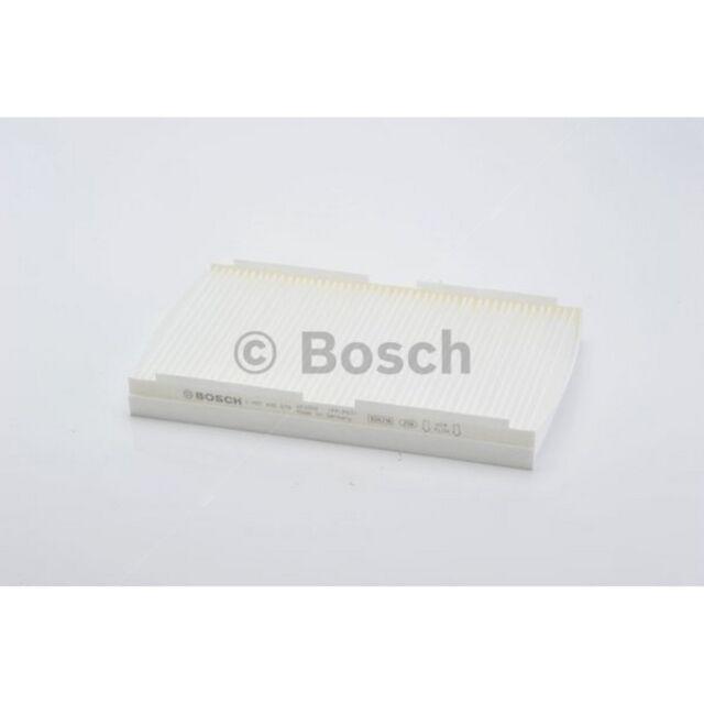 BOSCH Cabin Filter 1987432079 - Single