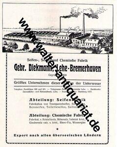 Diekmann Bremerhaven