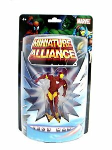 Details about Iron Man PVC Figure - 3 inches tall - makes a great cake  topper or a fun toy!