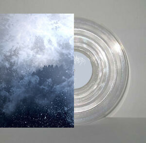 Wolves In The Throne Room Celestite 2x Clear Vinyl Lp