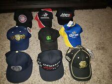 "John Deere Cap/"" 9rx/"" Baseball Basecap Casquette Capuchon Messieurs Chapeau Flexfit Trucker"