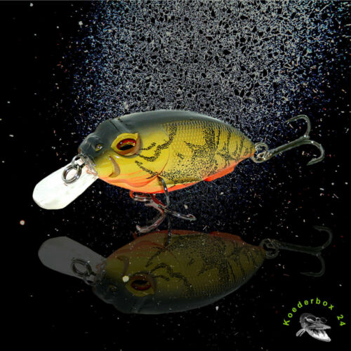 Wobbler 7cm 13g viele Farben Forelle Hecht Zander Wels Barsch Bass Shad Köder
