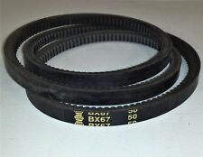 D/&D PowerDrive BX55//02 Banded Belt  21//32 x 58in OC  2 Band