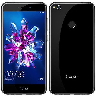 Huawei Honor 8 Lite - Black