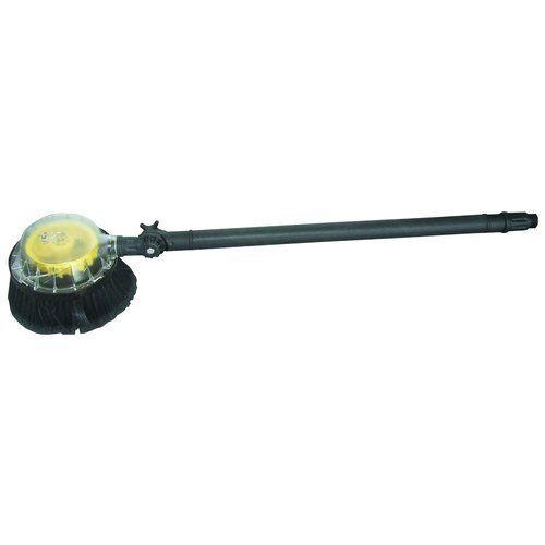 Lavor 6.603.0004 Cepillo giratoria profesional Cochero con lavadora a presión