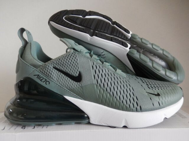 best website c2132 856ea Nike Air Max 270 Clay Green/black-deep Jungle Men's Ah8050 300 Size 13