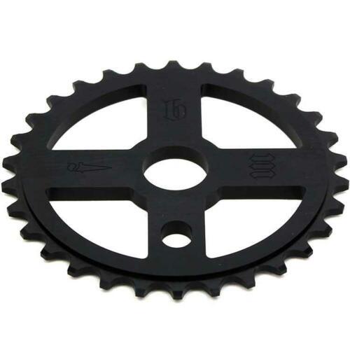 Relic BMX Rotax Sprocket Black
