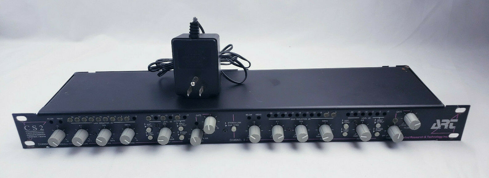 Art CS2 Compressor w  Power Supply
