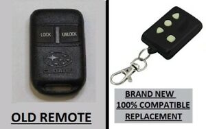 Subaru Replacement Key >> Details About Subaru Legacy Impreza Forester Goh M24 Replacement Key Fob Entry Remote New