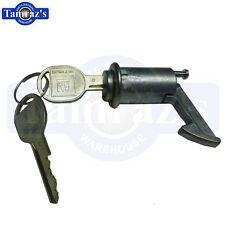 1970-1972 Chevelle Monte Carlo Console Lock Set 287 Later Key Style