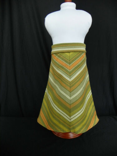 "Trendy Maxi Chevron Striped Skirt fits AG /& 18/"" Dolls *All the Rage*"