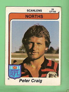 1980-NORTH-SYDNEY-BEARS-SCANLENS-RUGBY-LEAGUE-CARD-28-PETER-CRAIG