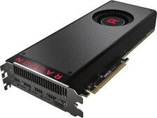 SAPPHIRE Radeon RX Vega 64 DirectX 12 21275-03-20G 8GB 2048-Bit HBM2 PCI Express