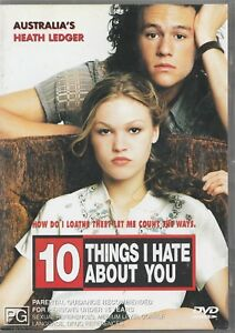 10-Things-I-Hate-About-You-DVD-2001-Rated-PG-Region-4-PAL-Heath-Ledger