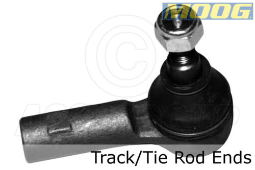 Front Axle left or right Track Tie Rod End MOOG Outer OE Quality ME-ES-4953