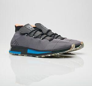 new product 7ee52 0fab3 Image is loading NIB-adidas-x-Alexander-Wang-AW-Run-Mid-
