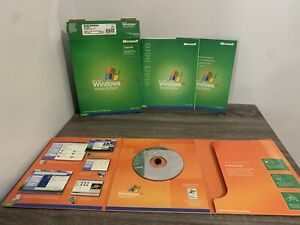 Microsoft Windows XP Home Edition Upgrade, Version 2002, w ...