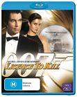 Licence To Kill (Blu-ray, 2009)