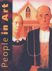 People in Art by Clare Gogerty (Paperback, 2003)