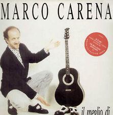 MARCO CARENA - Il Meglio Di..... - Virgin - VDI 120 - Ita