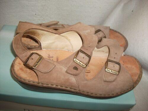 Finn Dame Comfort D Gr Sandale 37 zwAqwFg5