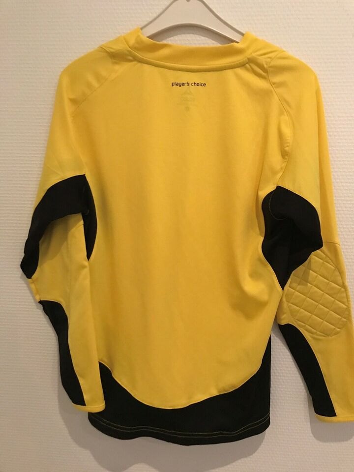 Fodboldtrøje, Målmandstrøje, Select