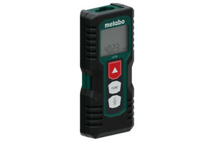 Metabo laser distanzmessgerät ld distanz messen laser handlich