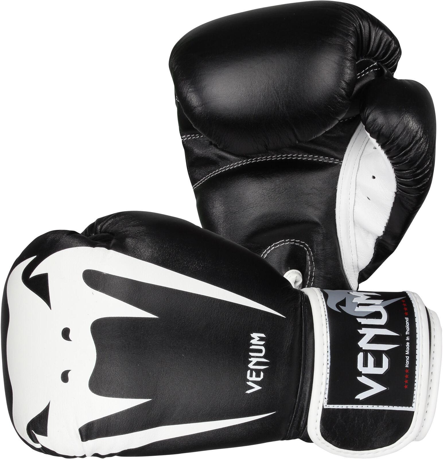 Venum Boxhandschuhe Giant 1.0 Boxhandschuhe Venum (Schwarz/Weiß) - 296ml 36f7c0