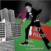 Yeah We Do Dance to Architecture! CD (2008) Incredible Value and Free Shipping!