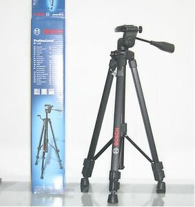 bosch bt 150 laser level tripod for gcl 25 gpl 3 gll 2. Black Bedroom Furniture Sets. Home Design Ideas